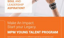 MPM Young Talent Program